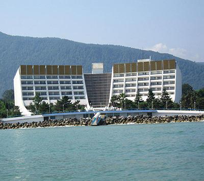Parsian Khazar Hotel