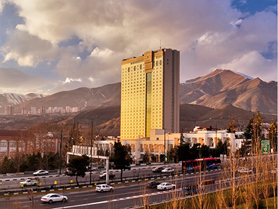 هتل پارسيان آزادي