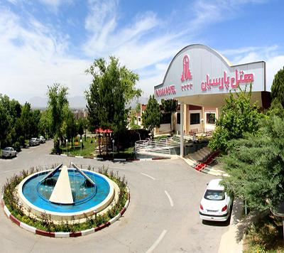 هتل پارسيان شهرکرد