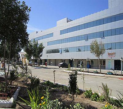 Parsian Abadan Hotel