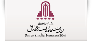 Esteghlal International Hotel logo