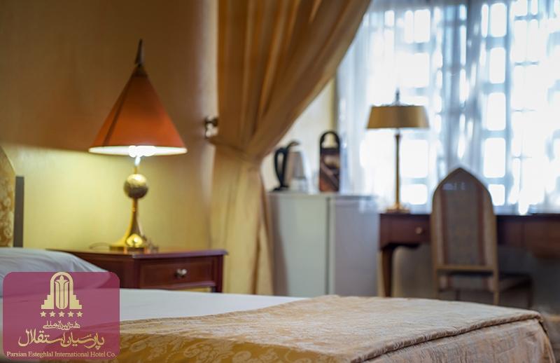 هتل پارسیان استقلال