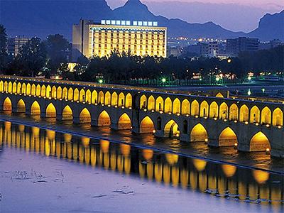 هتل پارسيان کوثر اصفهان