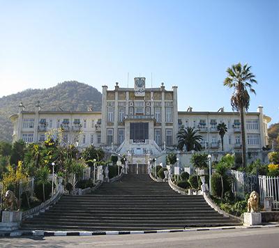 Parsian Ramsar Hotel
