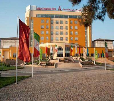 Parsian Kermanshah Hotel