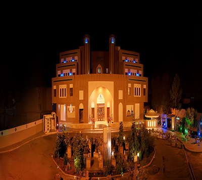 Parsian Safaeyeh Hotel